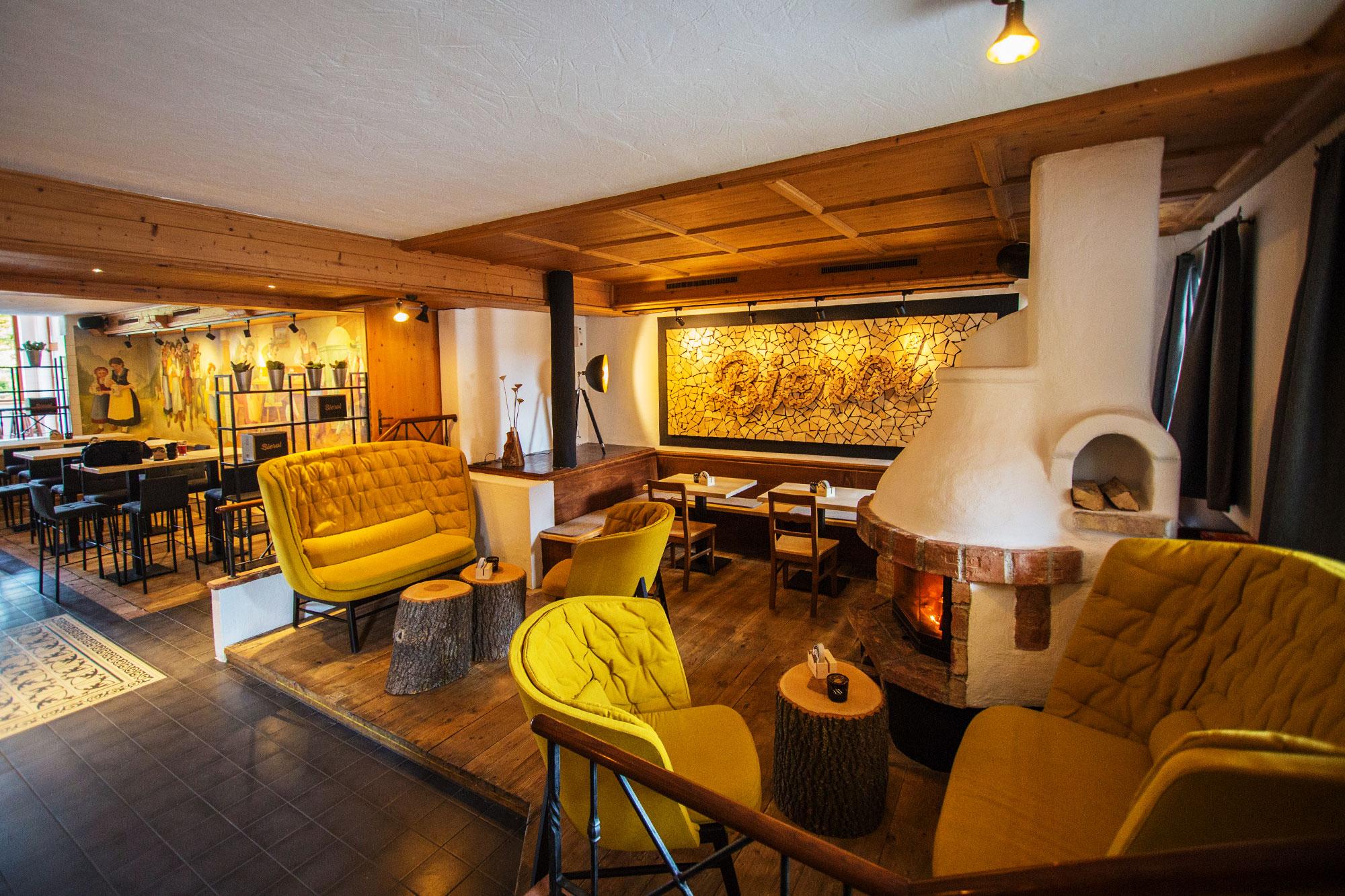 Bierol Taproom & Restaurant