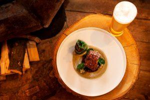 Bierol Taproom & Restaurant Schweinebraten