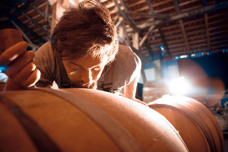 Bierol Barrel