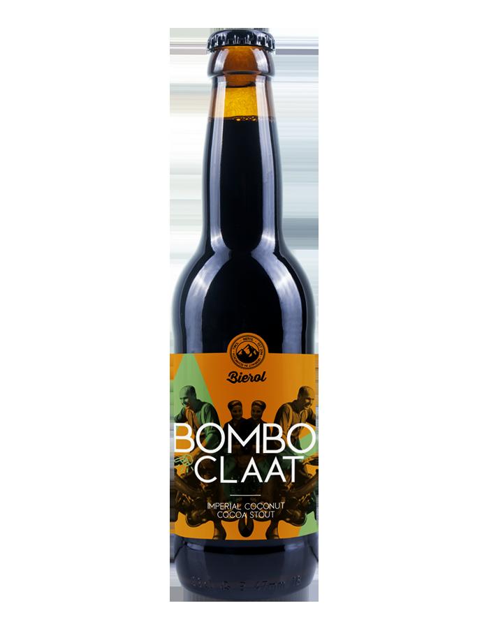 Bombo Claat - Bierol