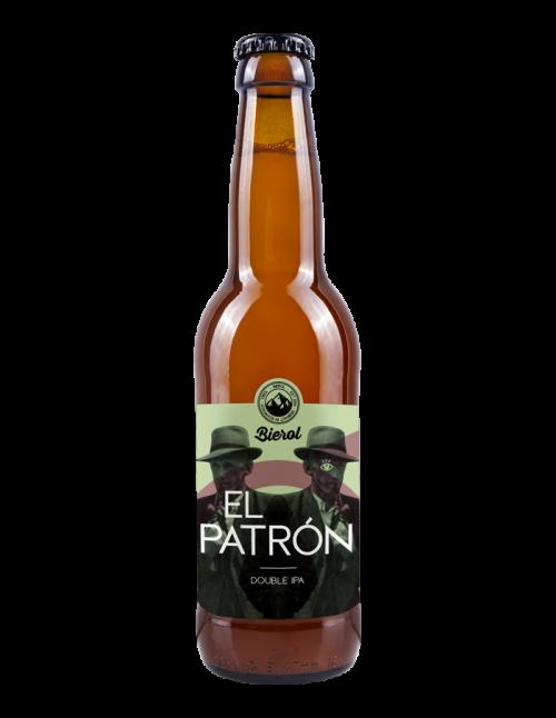El Patron - Bierol