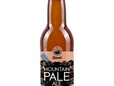 Mountain Pale Ale - Bierol