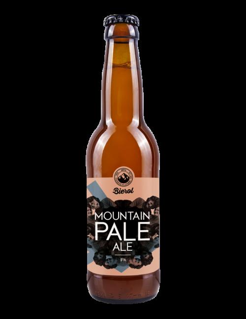 Mountain Pale Ale - Bierol