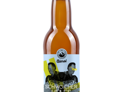 Schwoicher Helles - Bierol