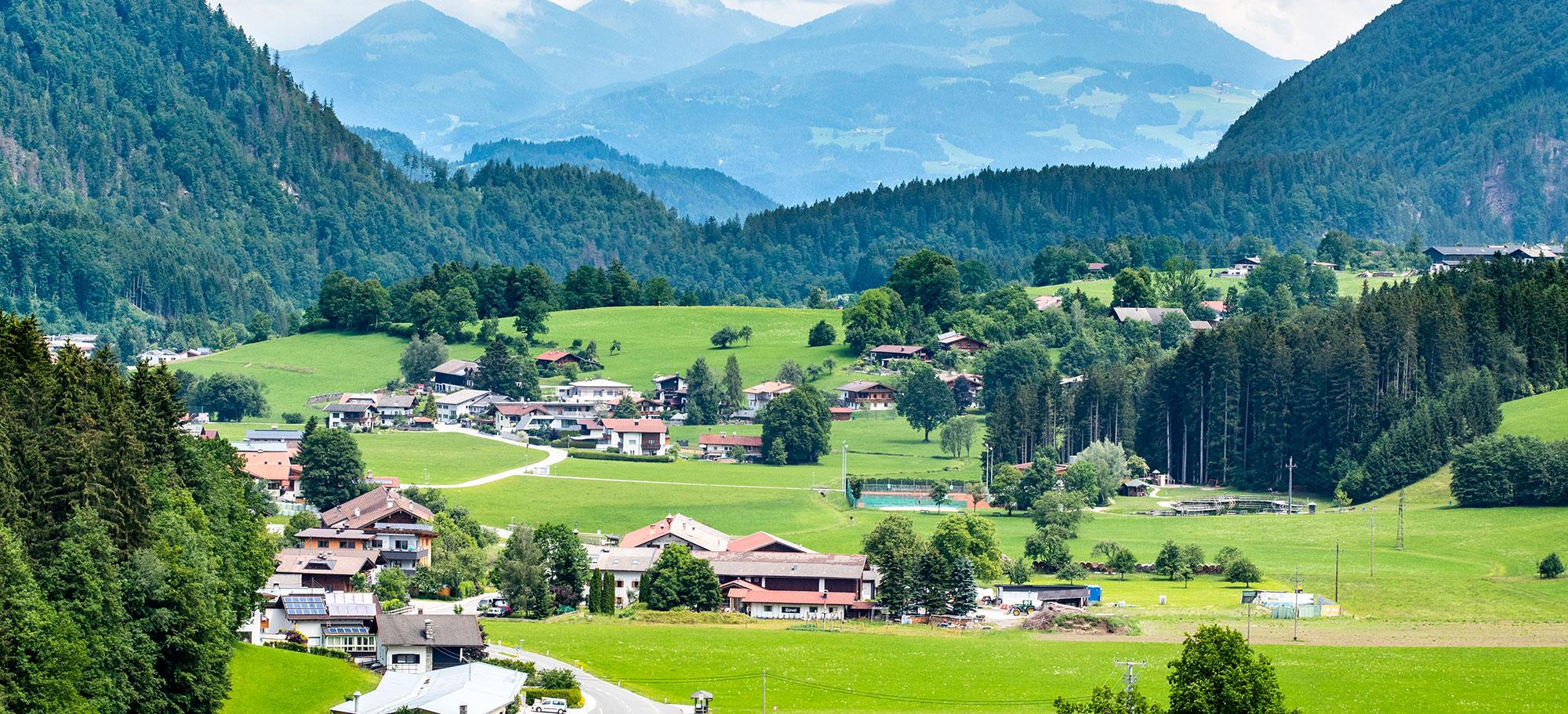 Bierol - Sonnendorf Schwoich
