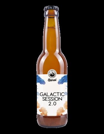 Galactic Session - Bierol