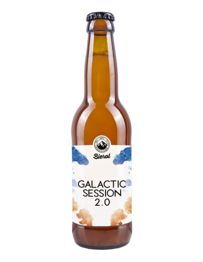 Galactic Session - Bierol