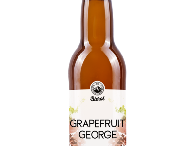 Grapefruit George - Bierol