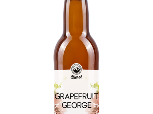 Grapefruit George - Bierol