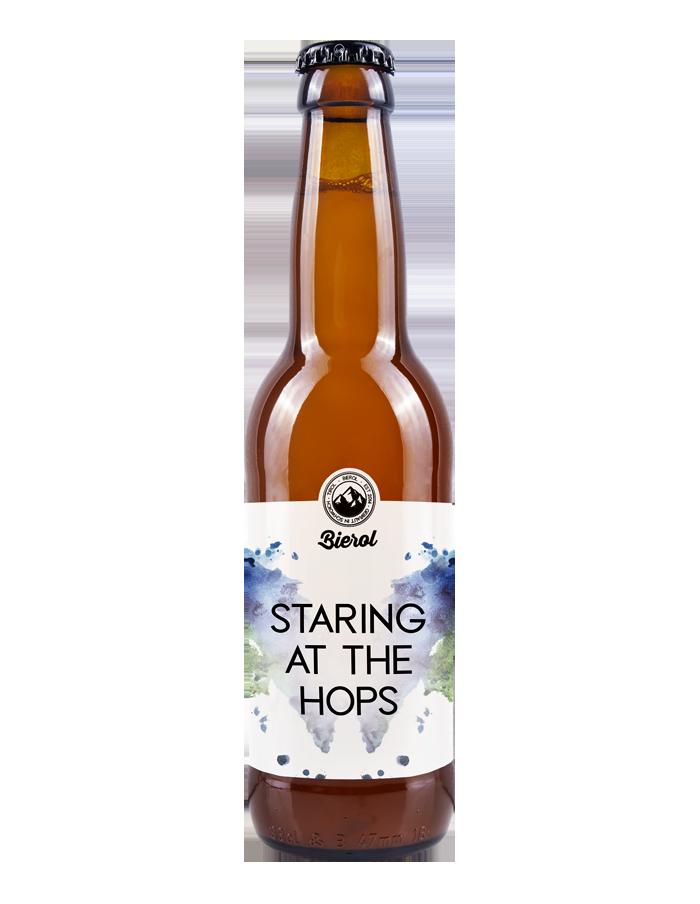 Staring at the Hops - Bierol
