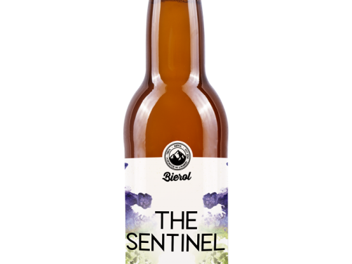 The Sentinel - Bierol