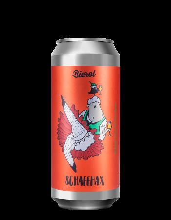 Schafehax - Bierol