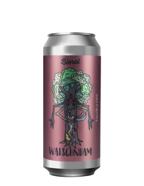 Watschnbam - Bierol