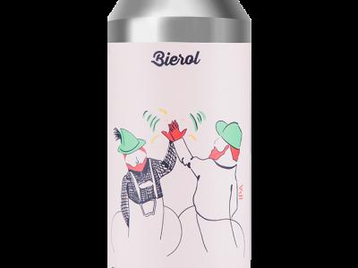 Zipfeklatscher - Bierol