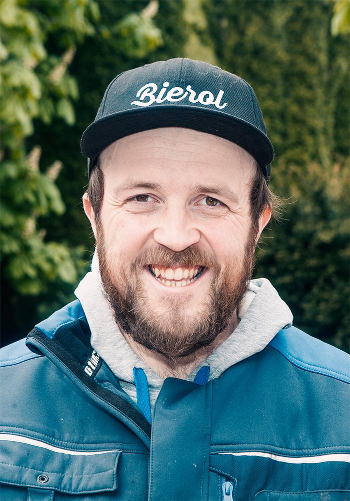 Christoph - Bierol