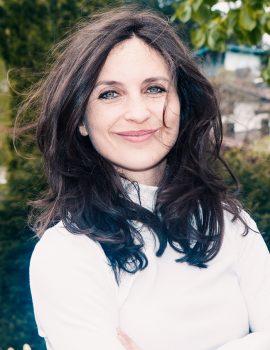 Lisa Luginger