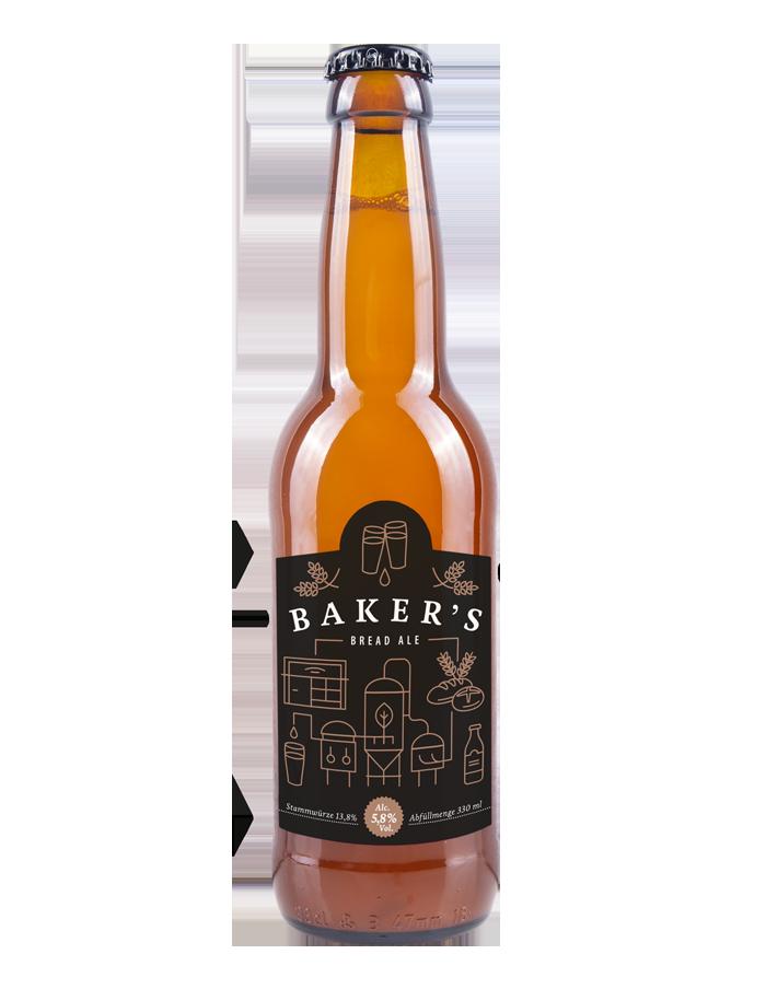 Baker's Bread Ale