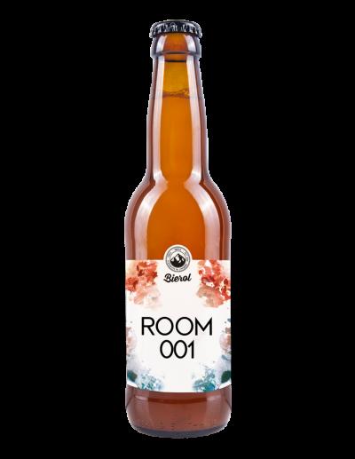 Room 001 - Bierol