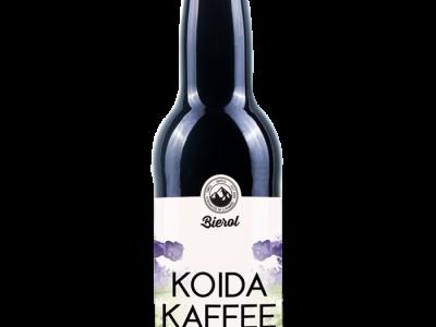 Koida Kaffee - Bierol