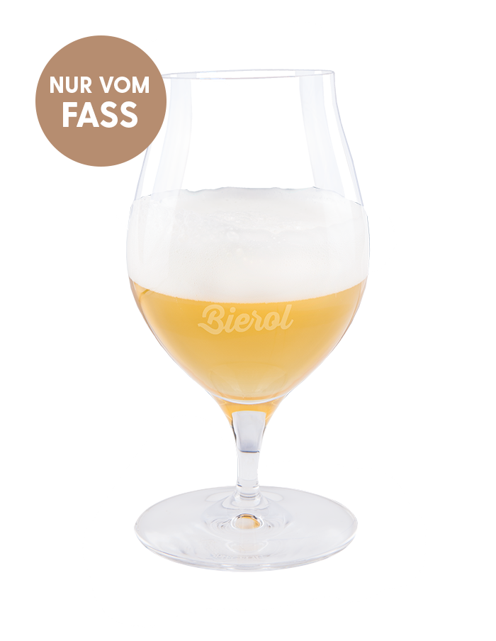 Cryo Bock vom Fass - Bierol