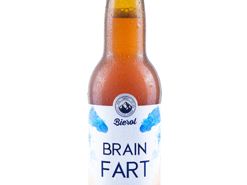Brainfart - Bierol