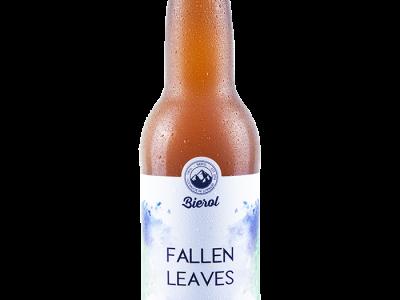 Fallen Leaves - Bierol