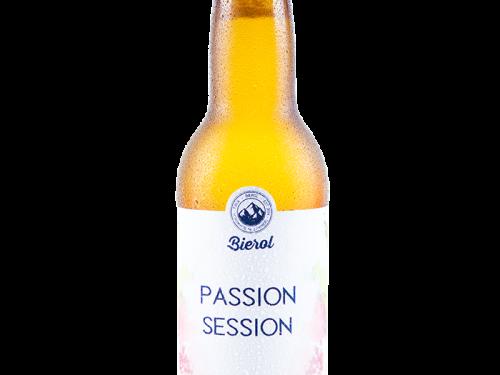 Passion Session - Bierol