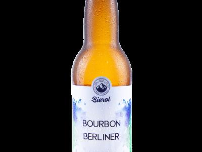 Bourbon Berliner - Bierol