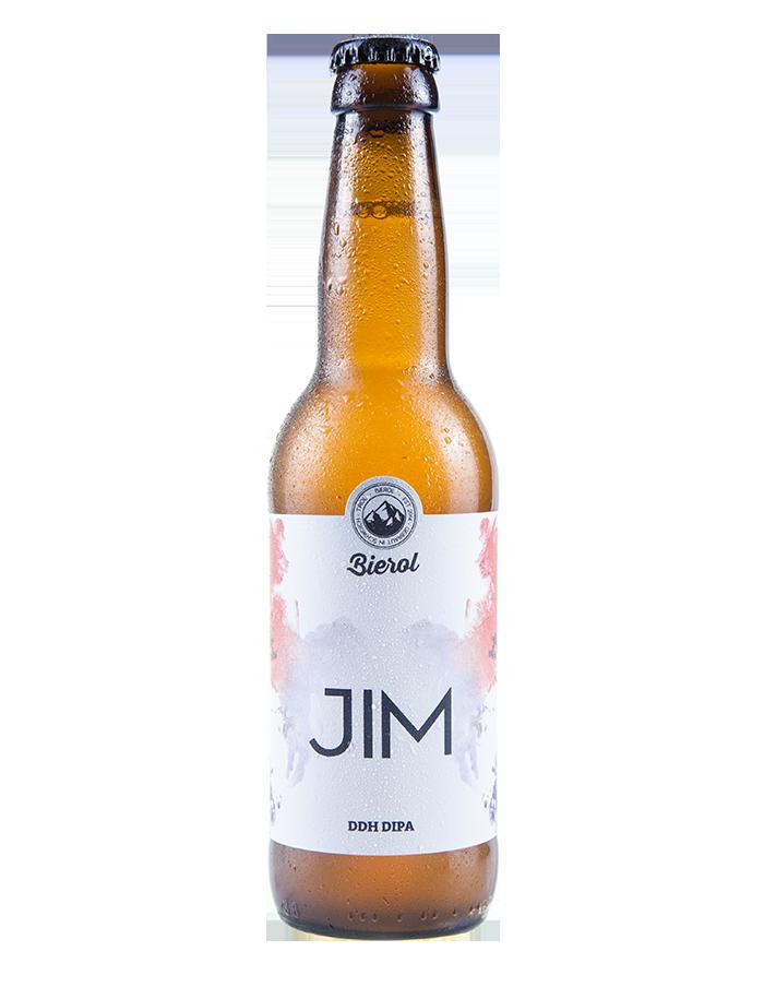 JIM - Bierol