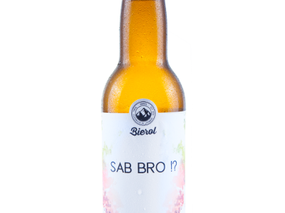 Sab Bro - Bierol