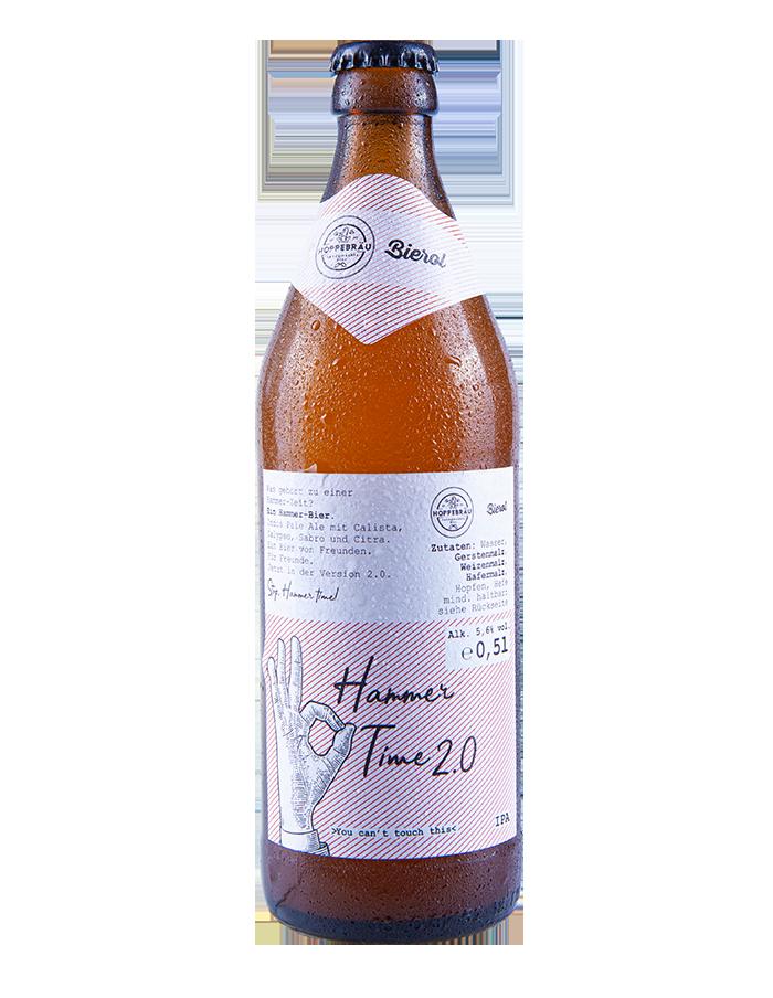 Hammertime 2.0 - Bierol