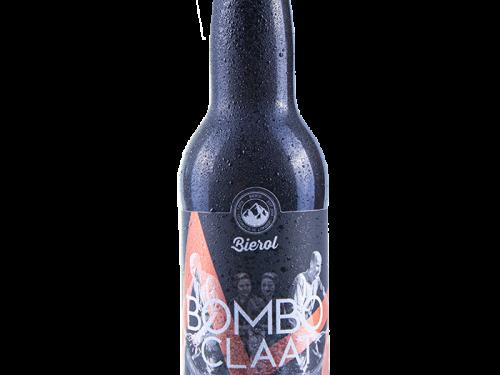 Bourbon Bomboclaat - Bierol