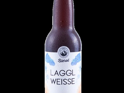 LAGGLWEISSE - Bierol