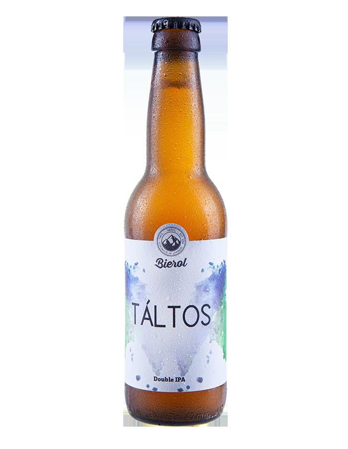 TÁLTOS - Bierol