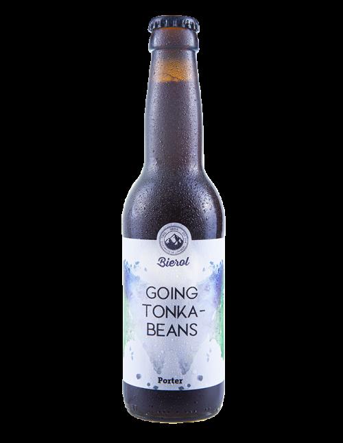 Going Tonka-Beans - Bierol