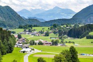 Schwoich - Heimat von Bierol